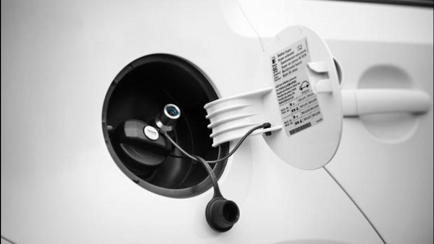 Auto a metano e GPL, sempre più scelte anche dalle aziende
