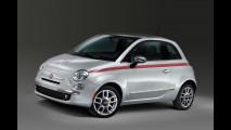 "Fiat 500 ""Pink Ribbon"" Edition"