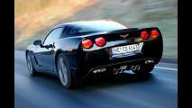 Corvette Competition