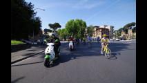 Giro d'Italia elettrico - 1a Tappa