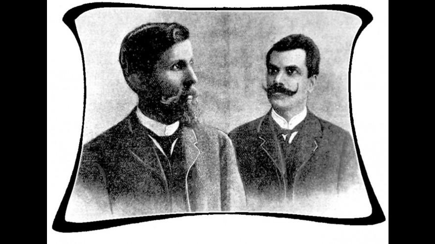 Skoda festeggia 100 anni