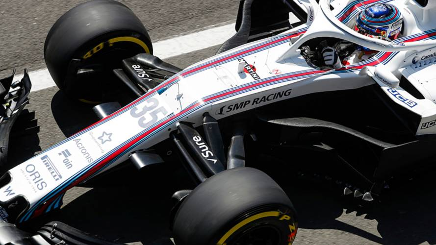 Williams no longer feels 'pain of failure' – Coulthard