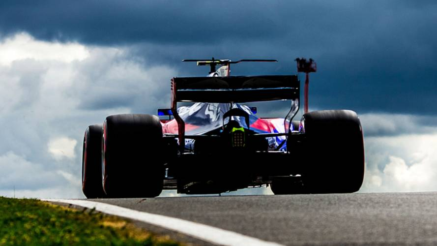 F1 drivers face new Turn 1 DRS challenge at British GP