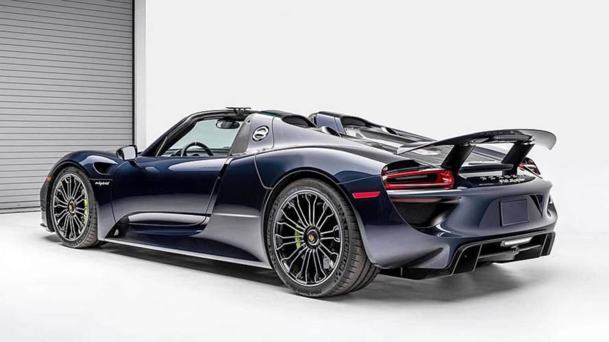 9 coches de segunda mano carísimos, a la venta en España