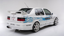 VW Jetta Fast and the Furious