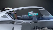 FIA to carry out closed cockpit tests