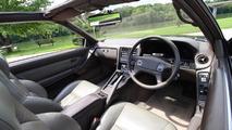 1989 Toyota Soarer Aerocabin Mecum