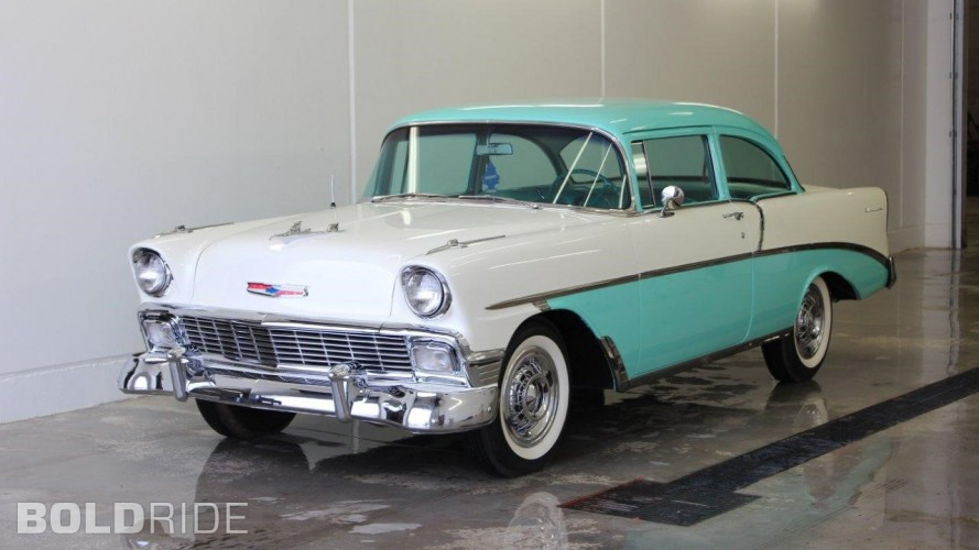 Chevrolet 210