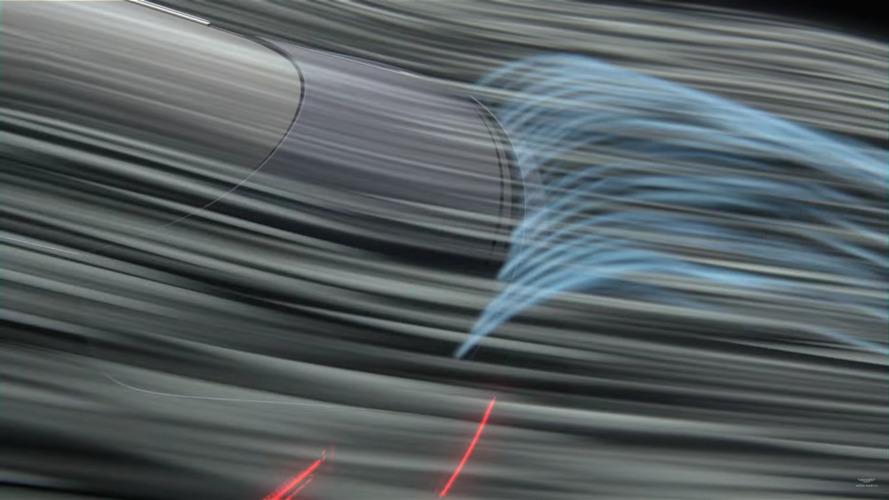 Aston Martin DB11 AeroBlade
