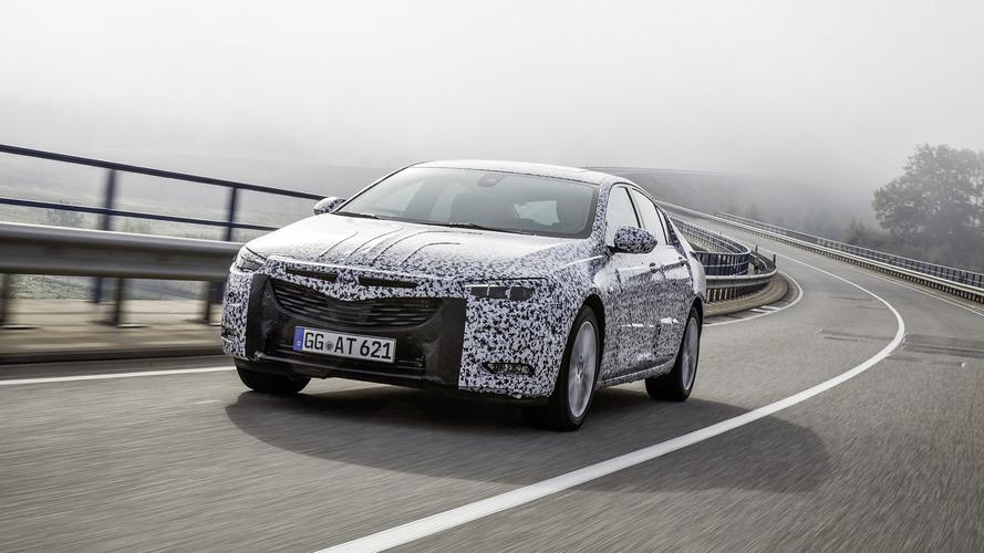 Opel, 7 yeni model ile 2017'ye agresif girecek