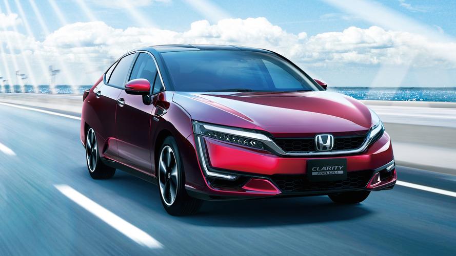 GM ve Honda yakıt hücreleri ortaklığı kurdu