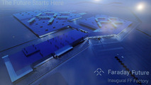 Faraday Future fabrikası