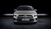 2019 Mercedes-Benz A-Class Saloon