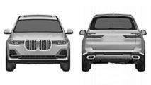BMW X7 - Registro no INPI