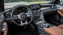 Mercedes-AMG C 63 S Station Wagon