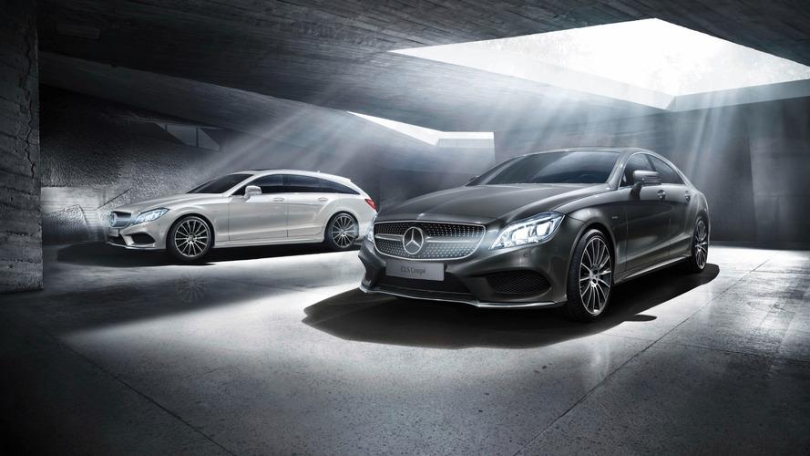 Mercedes CLS Final Editon: le chant du cygne?