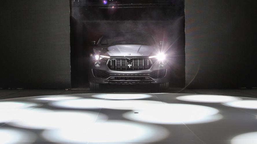 Maserati Levante : un GTS en préparation ?
