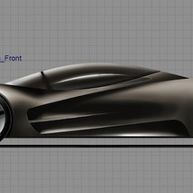 Australia's HAL Developing 16-Cylinder, 1,200HP Hypercar