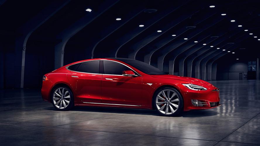 Tesla Model S60 ve 60D'nin üretimini sonlandırıyor