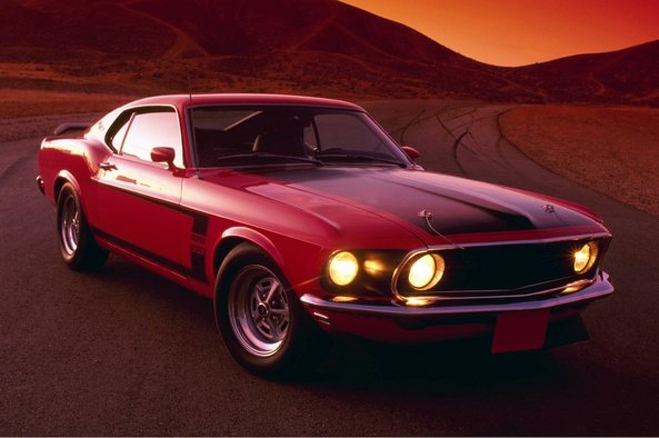 2015: The Year the Muscle Car Will Die