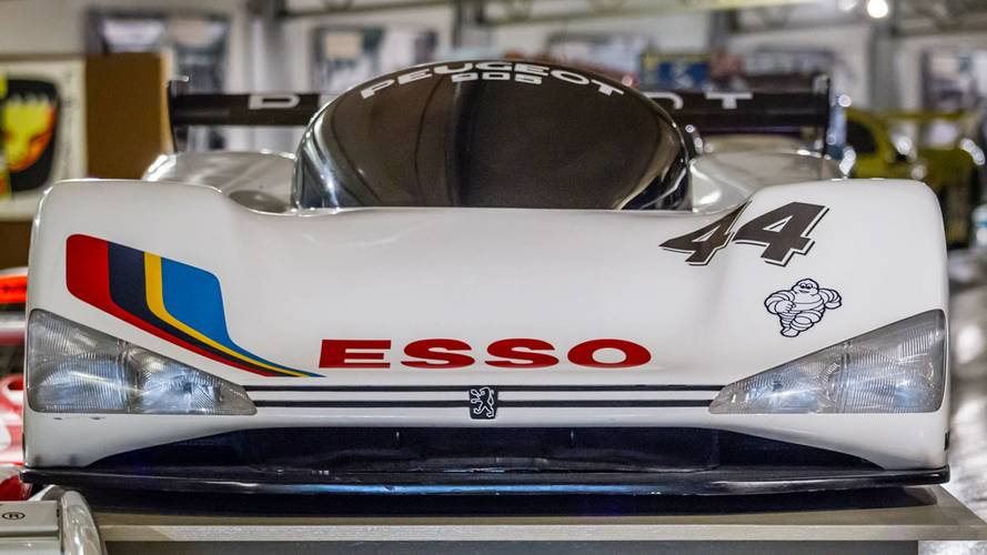Peugeot prefers rallycross to endurance racing in 2018