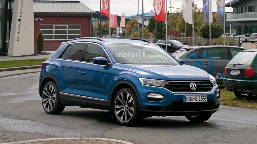 Volkswagen T-Roc R, en az 300 beygirle gelecek