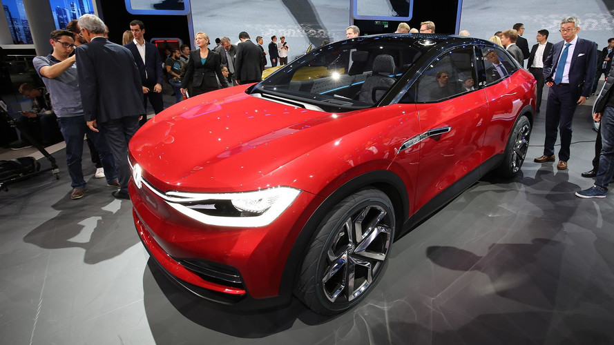 VW Plans A Second Electric SUV; Scirocco, Beetle EVs Considered