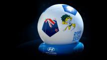 Hyundai Good Will Ball Tour 2010