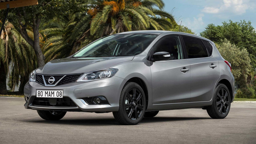 Nissan Pulsar Special Edition Has A Bit More Style
