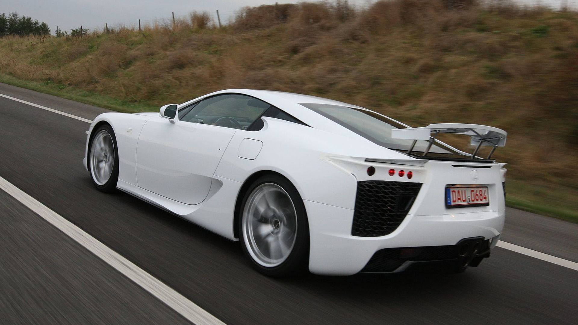 Toyota exploring all-electric supercar, following SLS E-Cell and ...