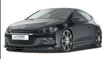 Volkswagen Scirocco RDX Racedesign