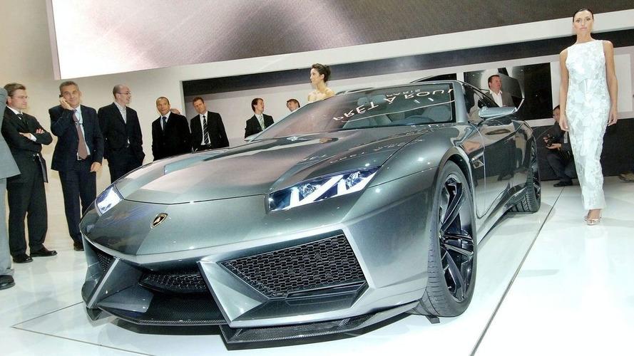 2021-ben érkezhet a Lamborghini vadonatúj négyajtós modellje