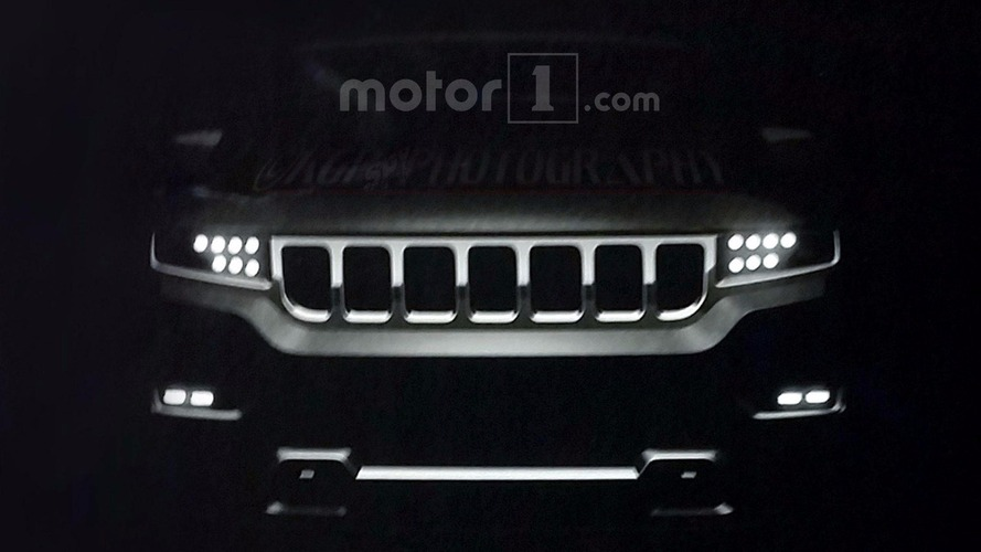 Jeep Grand Wagoneer not cancelled, but now delayed