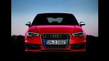 Audi S3 2013: Versão nervosa ganha motor com 300 cv de potência