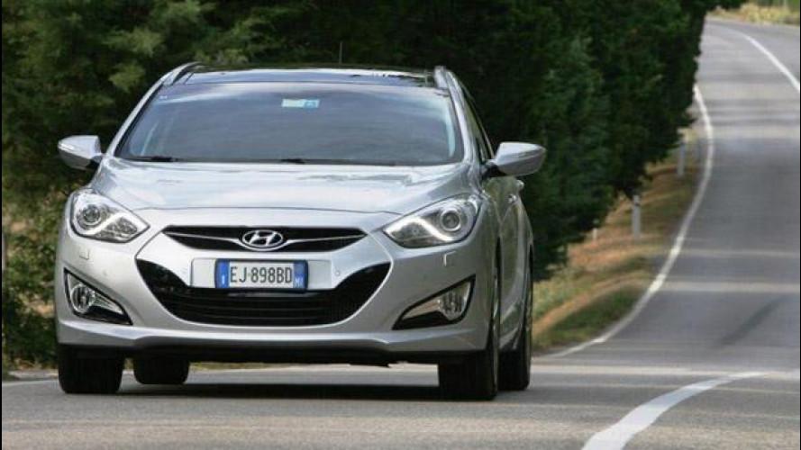 Hyundai i40 Style