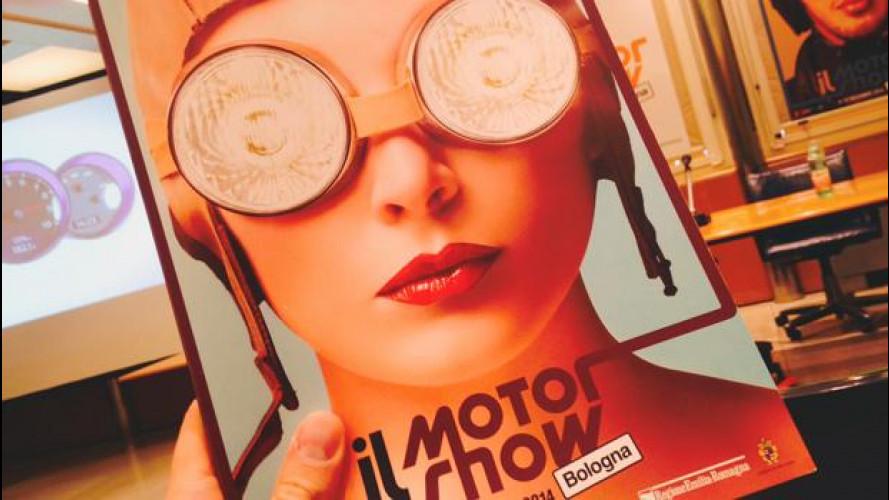 Motor Show 2014, il programma del riscatto