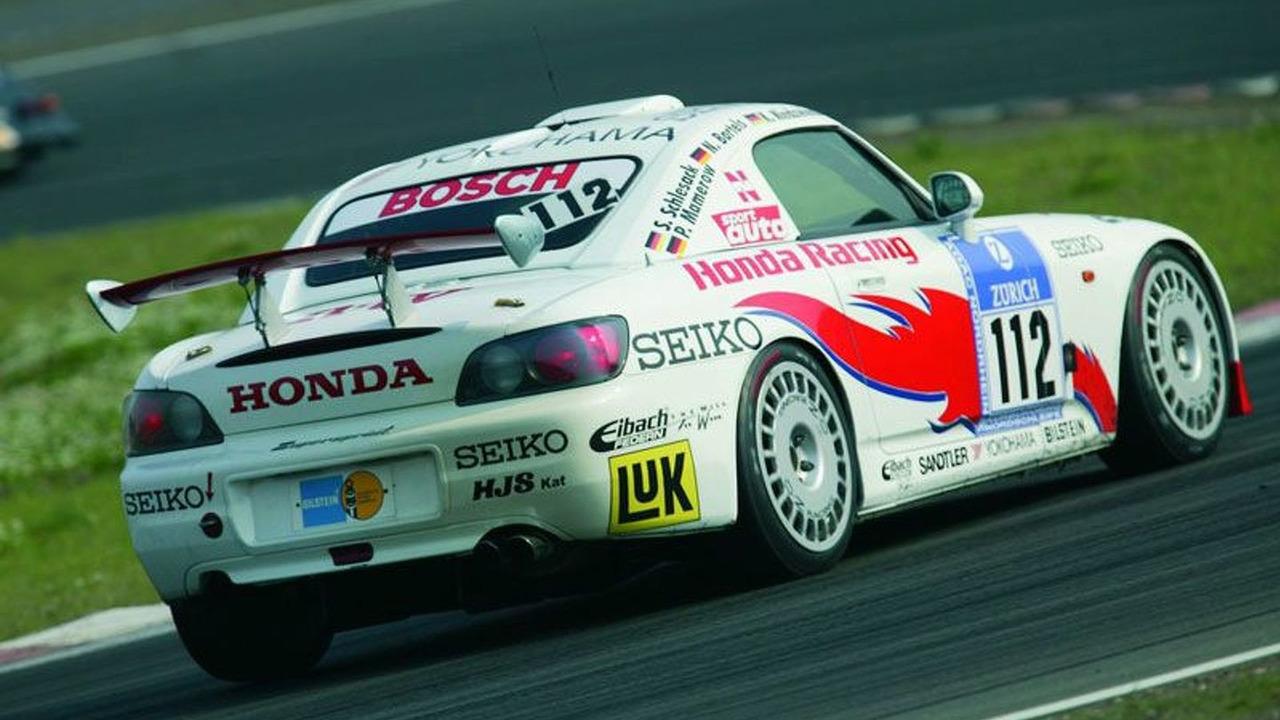 Honda S2000 Roadster