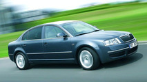 2007 Skoda Superb Laurin & Klement
