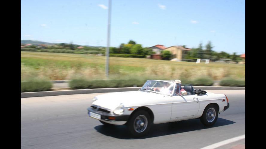 OmniAuto.it alla Mille Miglia 2010