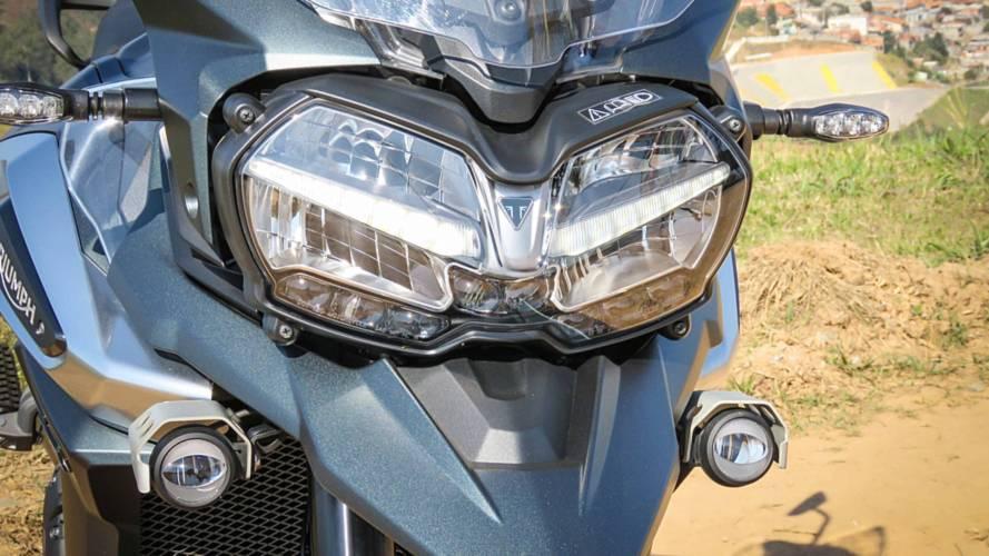 Avaliação: Triumph Tiger 1200 XCa (BR)