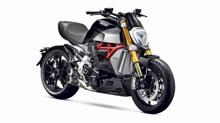New Diavel 1260 Gets Ducati Magic Treatment
