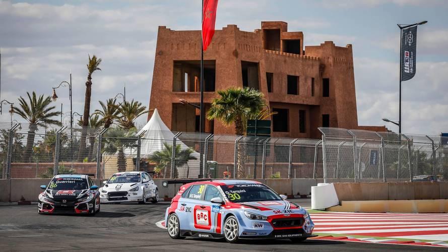 Dossier - Le Maroc s'éveille au sport automobile