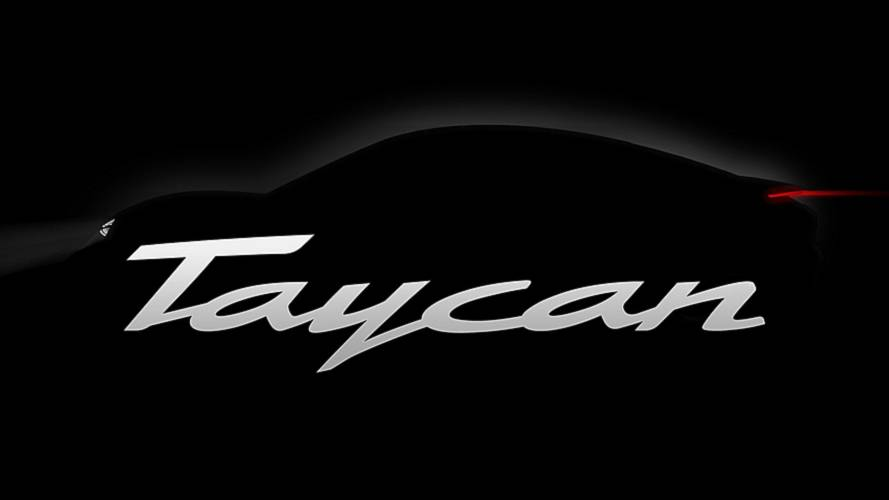 Will Porsche Enter Production Hell For Taycan?