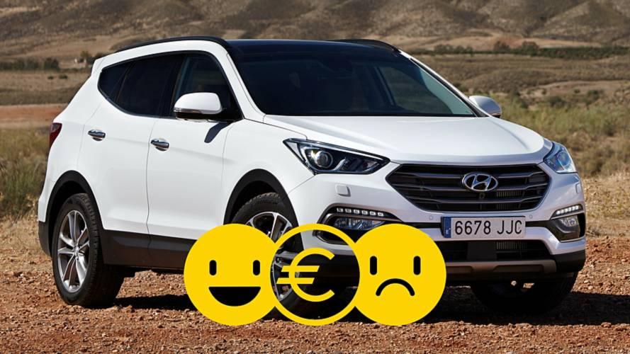 Promozione Hyundai Santa Fe, perché conviene e perché no