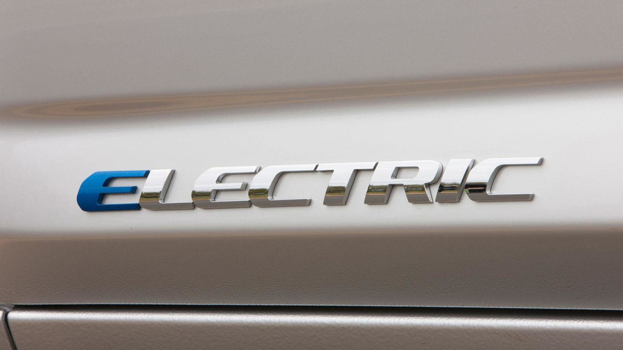 2013 Toyota RAV4 EV teased, debuts May 7th