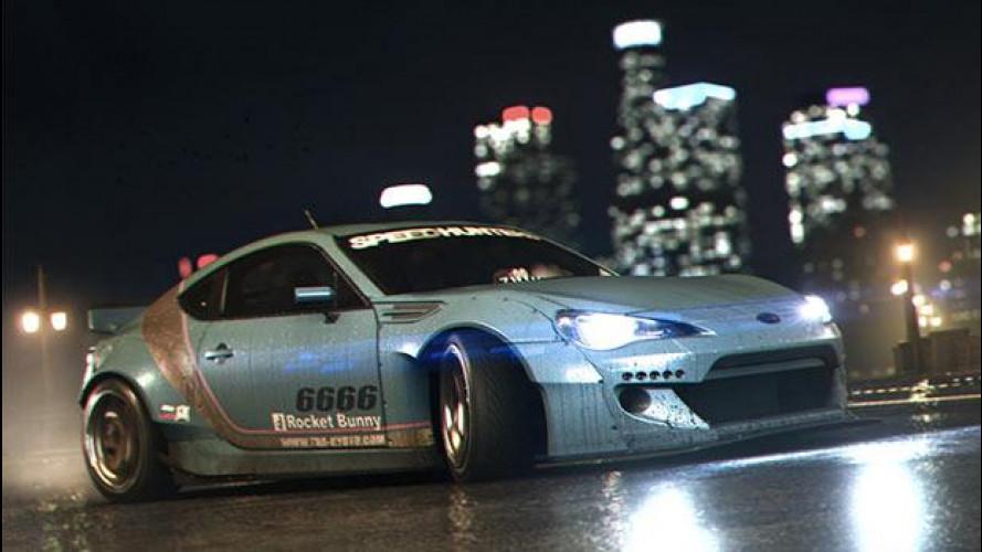 Need for Speed, stavolta è personalizzazione estrema