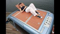 VW Caddy Todos Sail Concept