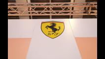 Ferrari al Motor Show 2010