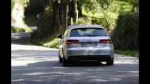 Nuova Audi A3 2.0 TDI 150 CV Ambition - TEST