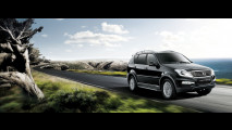 Nuovo SsangYong Rexton W